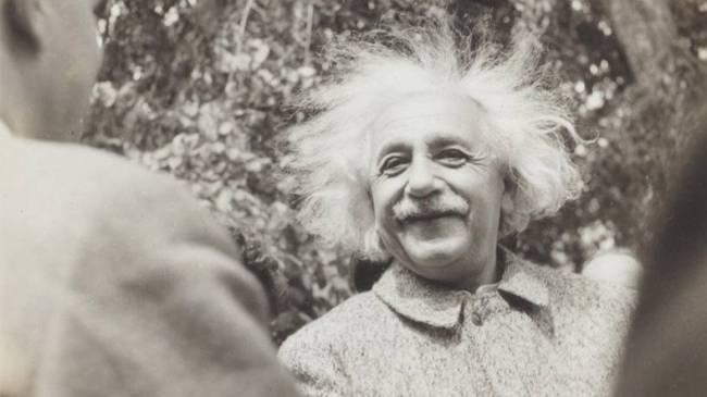 Einstein'ın Hatası ve Rüyası