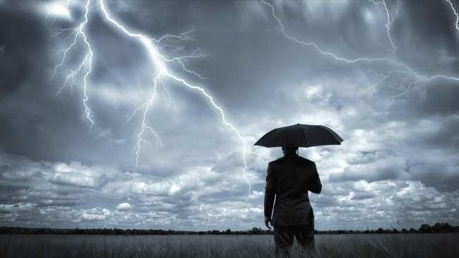 Hava koşullarına müdahale edilebilir mi?