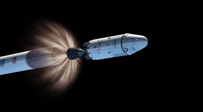 Ticari uzay araçları 2017\'de sefere başlıyor