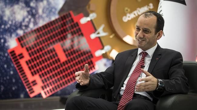 Uzay Zirvesi Türkiye'de toplanacak