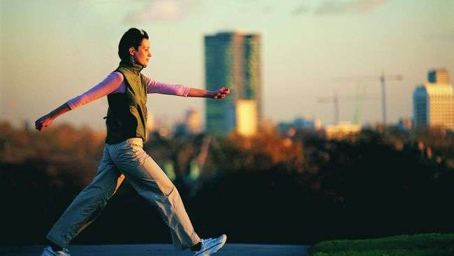 Hızlı Yürümek Neden Koşmaktan Daha Zordur?