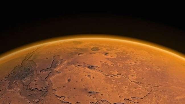 NASA açıkladı: Mars'ta deprem oldu
