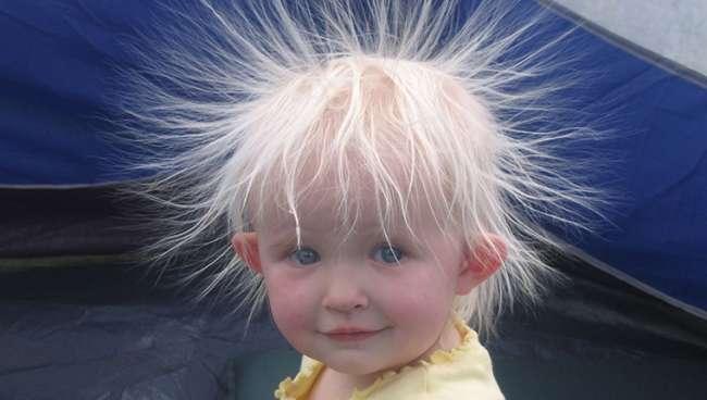 Saç Teli Elektrik Akımını İletebiliyor Mu?